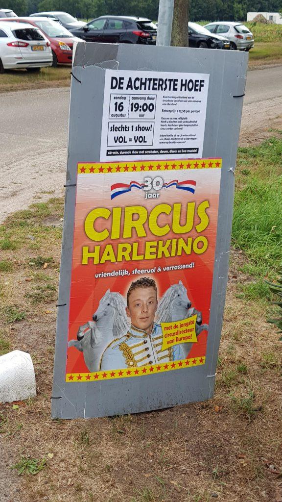 Circus Harlekino