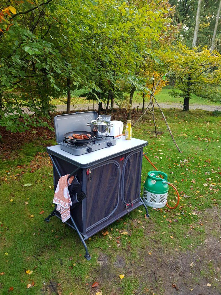 Outdoor-cooking-op-camping-de-paalberg-herfstvakantie-2020