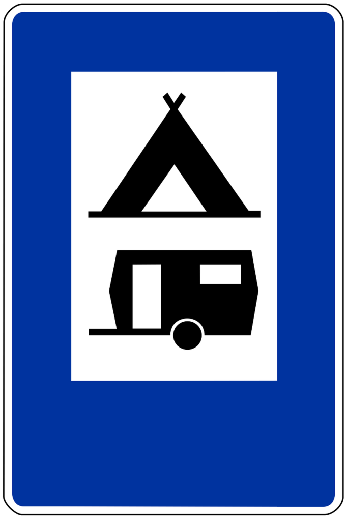Tips kamperen met de caravan, tent, camper of vouwwagen: www.gewoonkamperen.nl (kampeertips starter caravan) caravantips