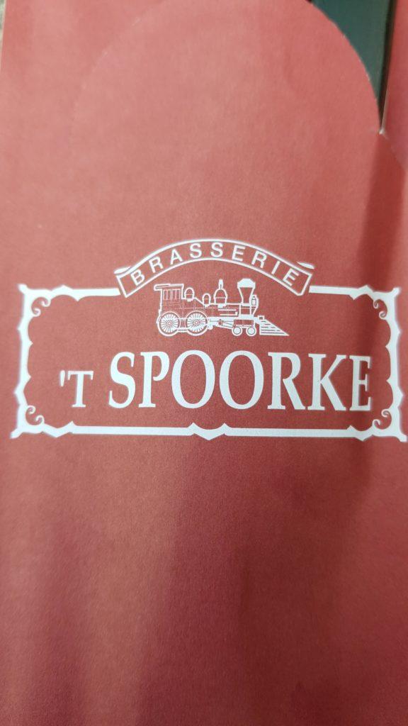 Brasserie 't Spoorke, Bladel